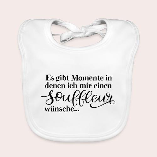 Souffleur - Baby Bio-Lätzchen