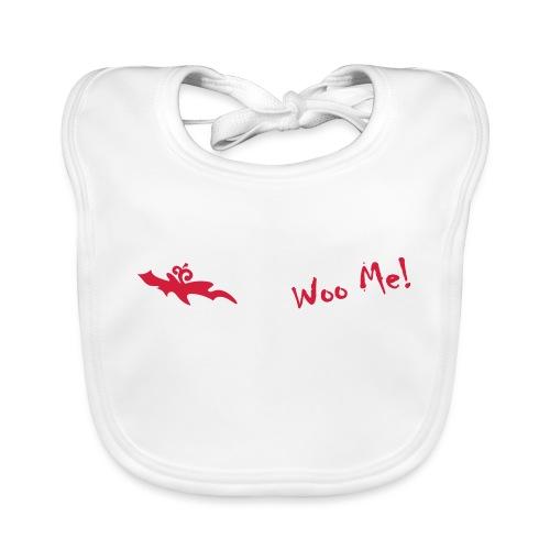 Woo Me 2 - Baby Bio-Lätzchen