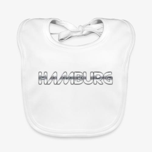 Metalkid Hamburg - Baby Bio-Lätzchen