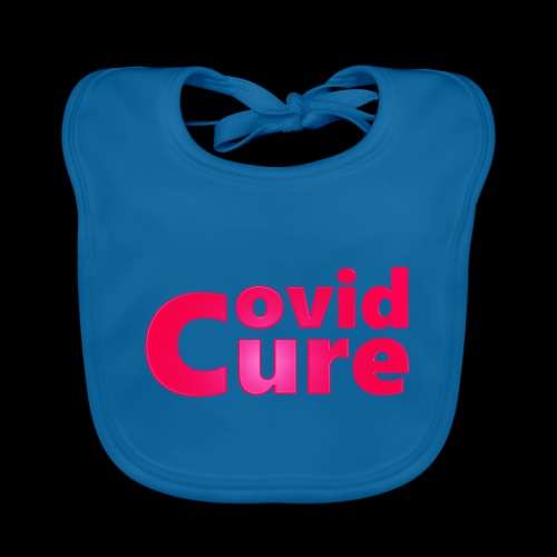 Covid Cure [IMPACT COLLECTION] - Organic Baby Bibs