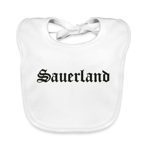 Sauerland - Baby Bio-Lätzchen