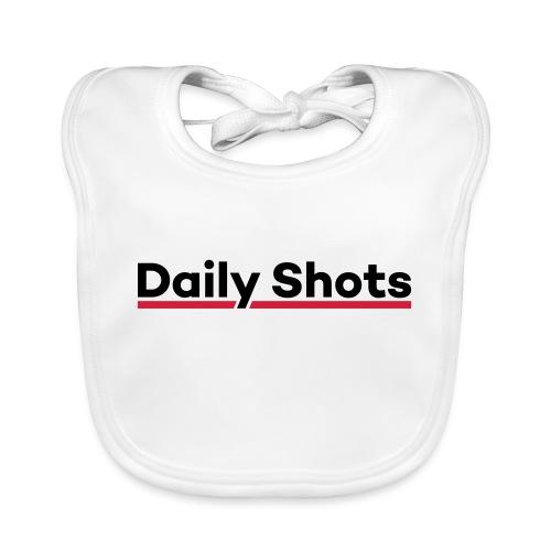 Daily Shots - Baby Bio-Lätzchen