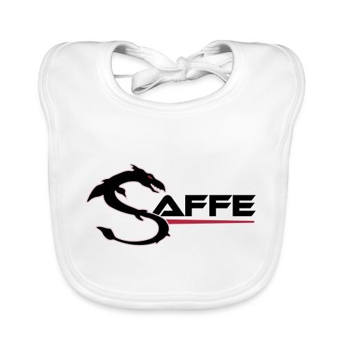 saffe logo - Baby Bio-Lätzchen