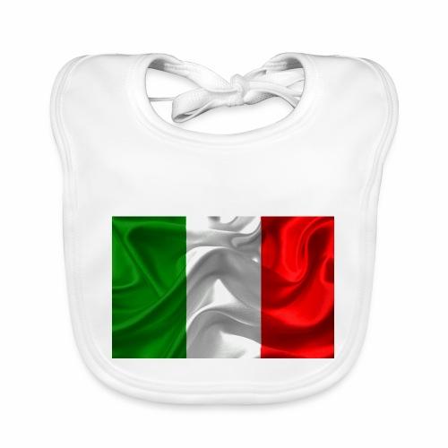 Italien - Baby Bio-Lätzchen