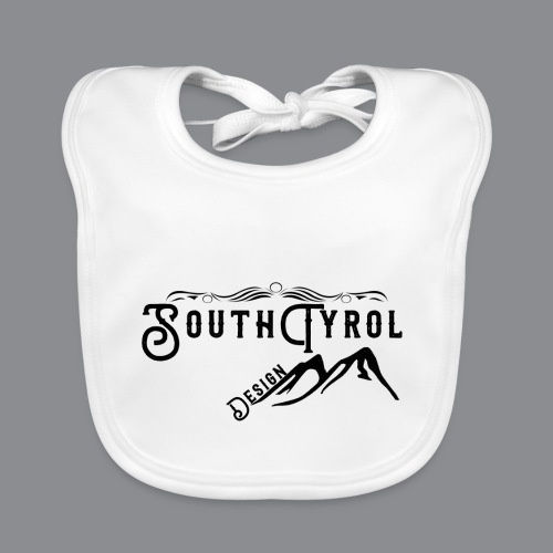 SouthTyrol Design - Baby Bio-Lätzchen