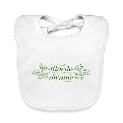 Bloede Dhoine - Baby Organic Bib