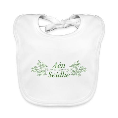 Aen Seidhe - Baby Organic Bib