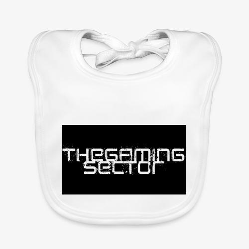 TheGamingSector Merchandise - Baby Organic Bib