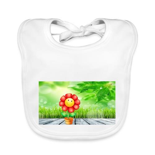 Your-Child flower - Hagesmække af økologisk bomuld