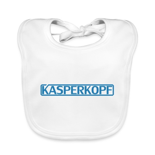 Kasperkopf - Baby Bio-Lätzchen