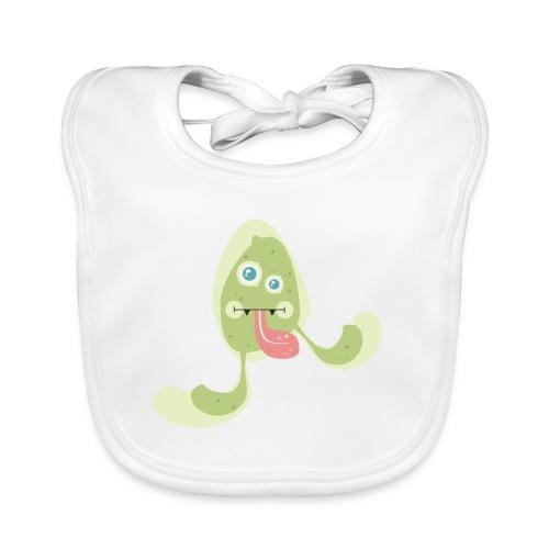 green - Økologisk babysmekke