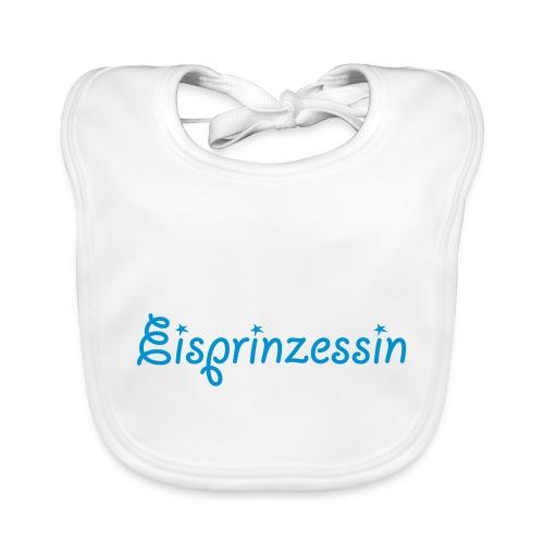 Eisprinzessin, Ski Shirt, T-Shirt für Apres Ski - Baby Bio-Lätzchen