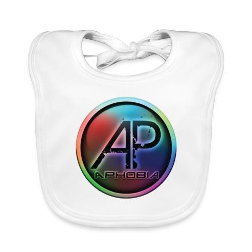 Logo Aphobia 5 - Bio-slabbetje voor baby's