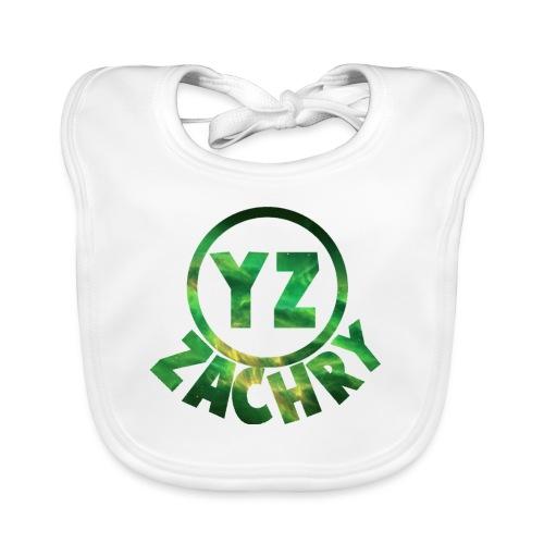 YZ-thank top kids - Bio-slabbetje voor baby's