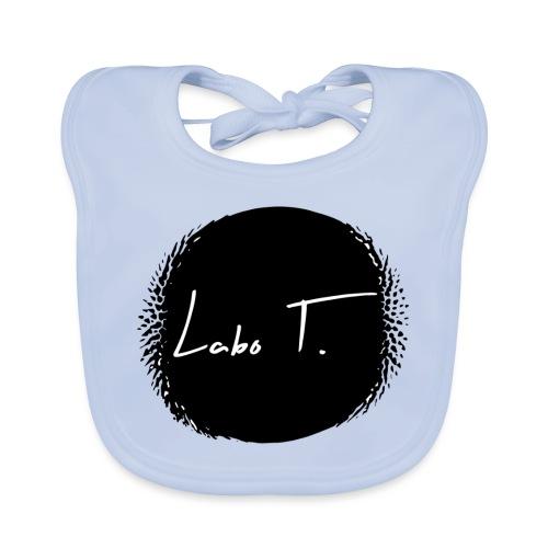 Logo Labo T. - Bavoir bio Bébé
