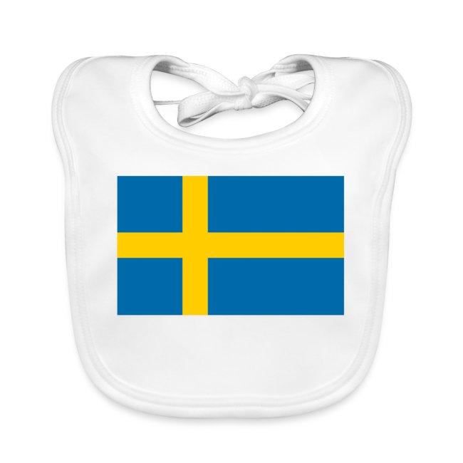 Schwedenflagge, Sweden Sverige schwedisch (pixel)