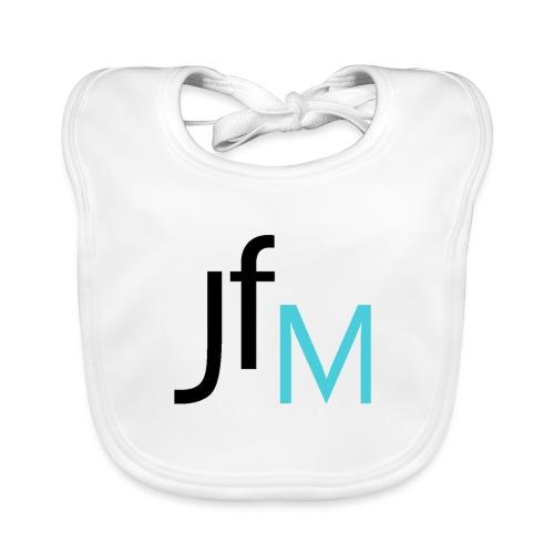 COVER JFM - Bavaglino ecologico per neonato
