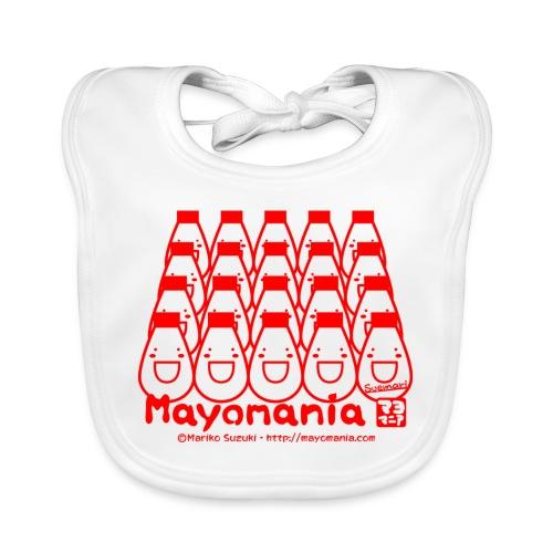 Mayota Full - Baby Organic Bib