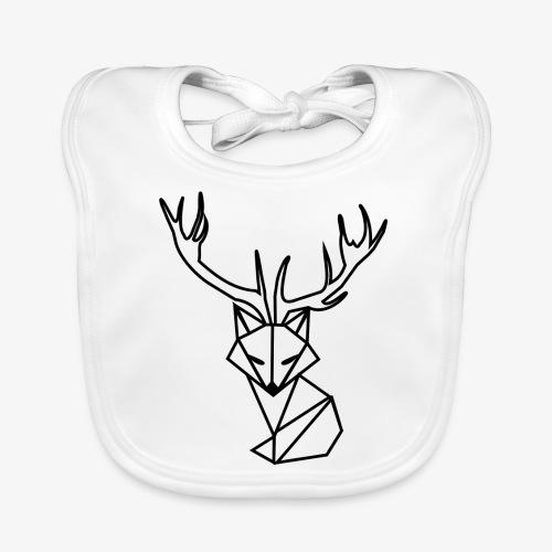 white foxy - Ekologiczny śliniaczek