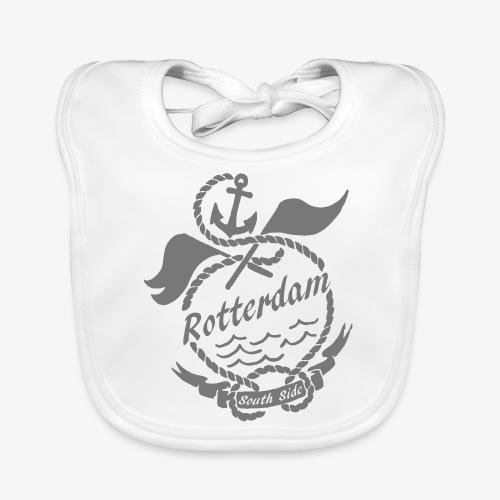 Rotterdam South Side - Bio-slabbetje voor baby's