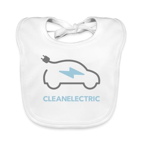 CLEANELECTRIC Logo - Baby Bio-Lätzchen
