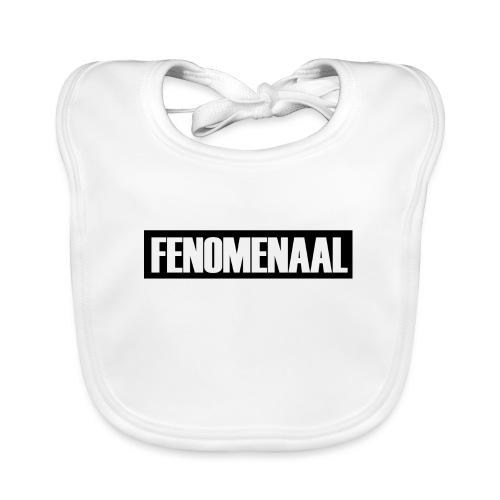 FENOMENAAL - Bio-slabbetje voor baby's
