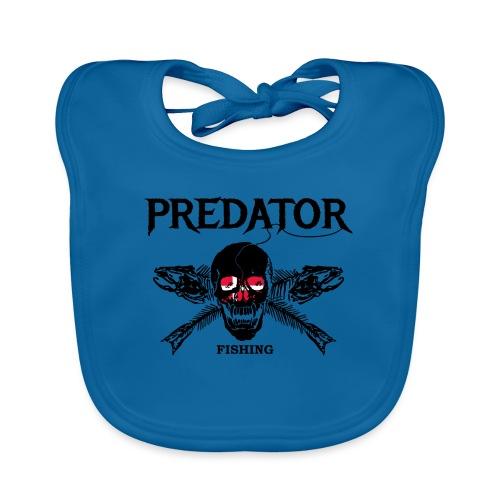 predator fishing dänemark - Baby Bio-Lätzchen