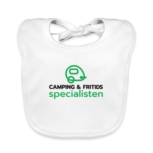 Camping & Fritidsspecialisten - Ekologisk babyhaklapp