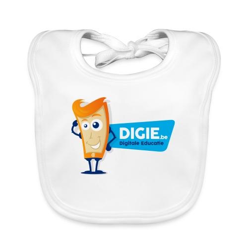 Digie.be - Bio-slabbetje voor baby's