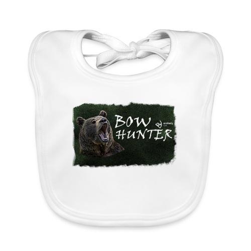 Bowhunter - Baby Bio-Lätzchen