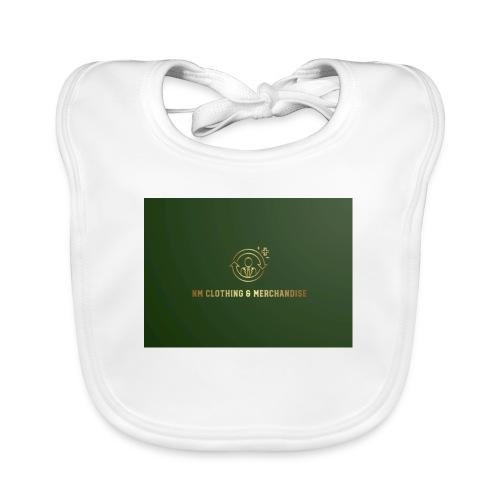 NM Clothing & Merchandise - Hagesmække af økologisk bomuld
