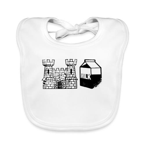 Castlemilk - Organic Baby Bibs
