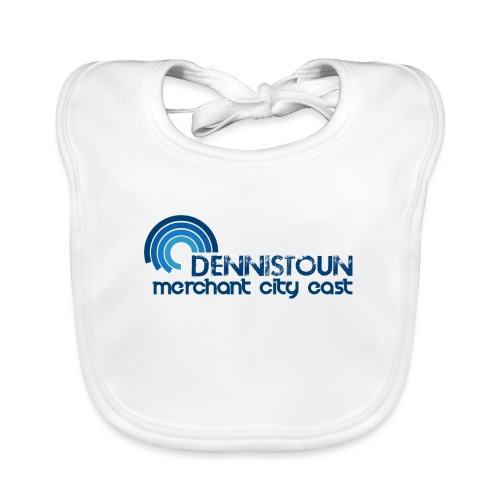 Dennistoun MCE - Organic Baby Bibs