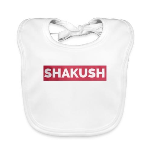 Shakush - Organic Baby Bibs