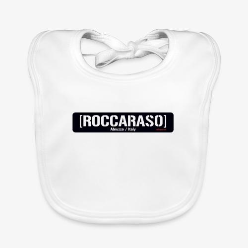 Roccaraso - Bavaglino ecologico per neonato