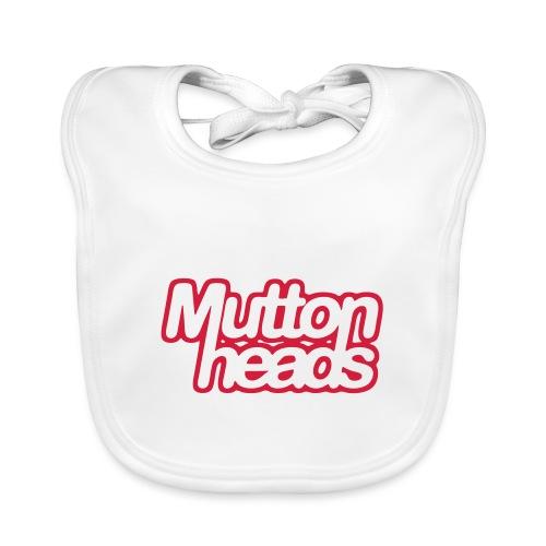 mths logo nb - Baby Organic Bib