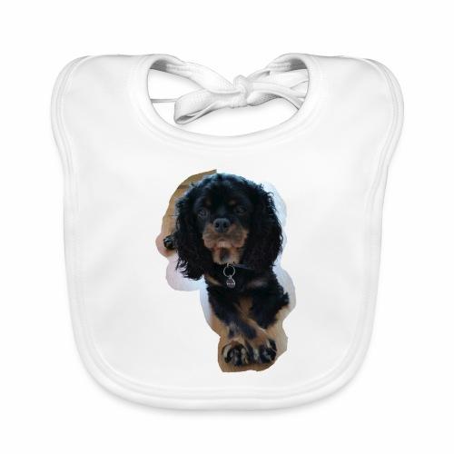 Ben Pillow Case - Baby Organic Bib