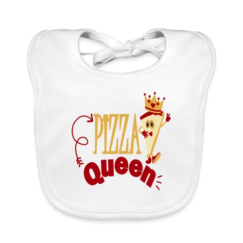 Pizza Queen - Bavaglino