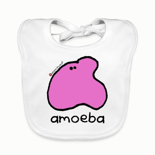 amoeba - Organic Baby Bibs