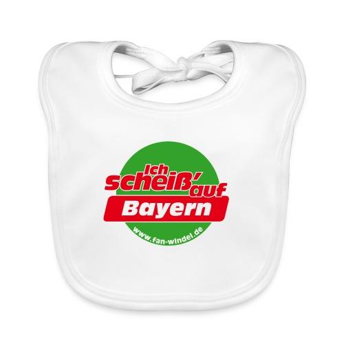 bayern - Baby Bio-Lätzchen