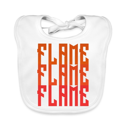 maglietta_flame_flame_flame - Bavaglino