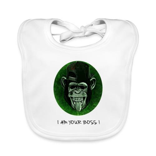 I AM YOUR BOSS ! - Bavaglino