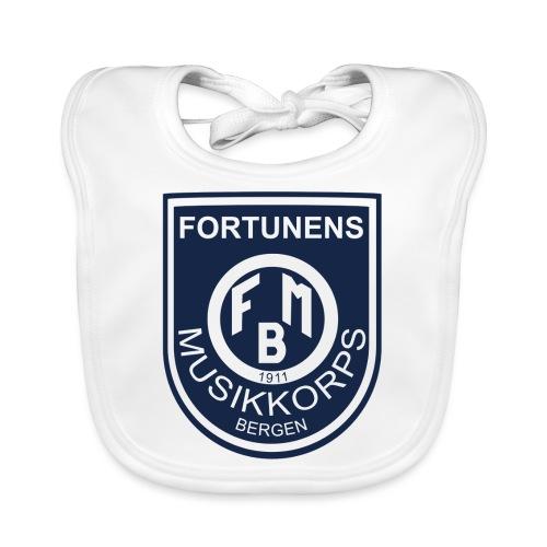 Fortunen logo - Økologisk babysmekke
