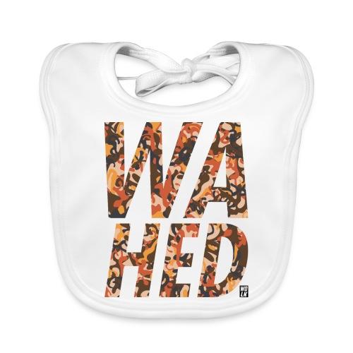 WAHED2 - Bio-slabbetje voor baby's