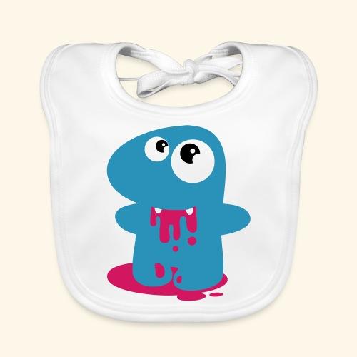 Little Dirty Monster - Baby Bio-Lätzchen