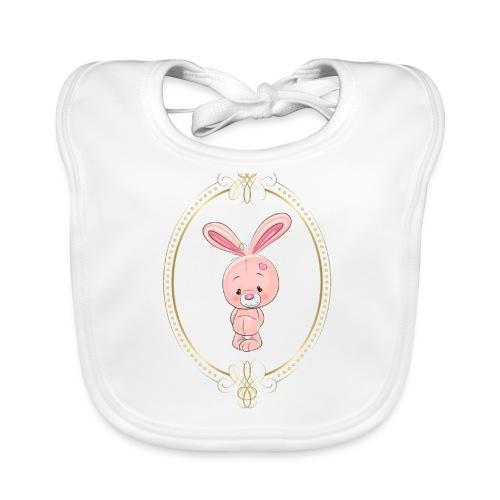 Your-Child Bunny - Hagesmække af økologisk bomuld