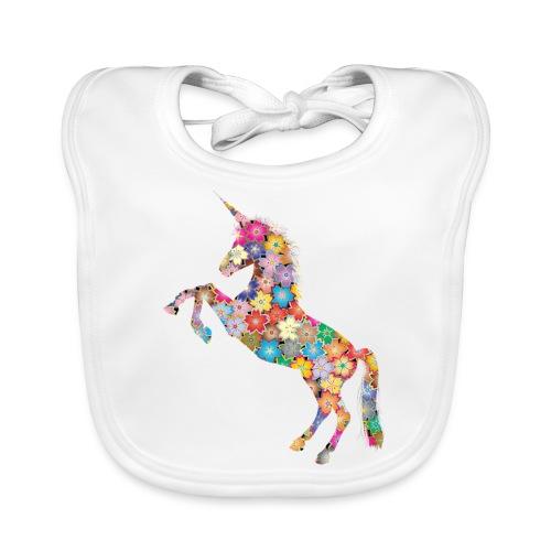 unicorn 3348780 - Bavaglino ecologico per neonato