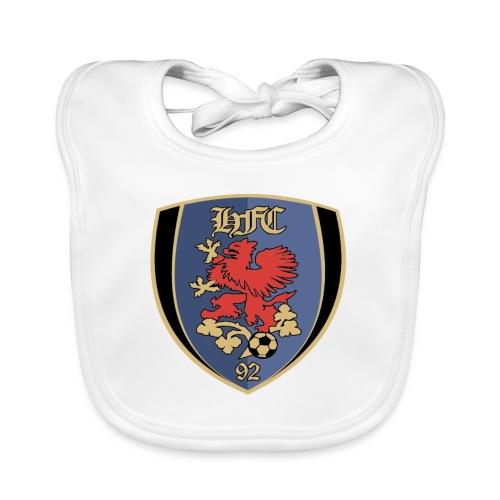 logo hfc 500px - Baby Bio-Lätzchen