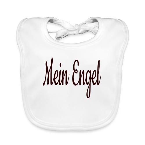 Engel - Baby Bio-Lätzchen