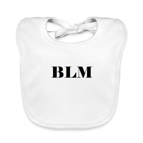BLM - Bavoir bio Bébé